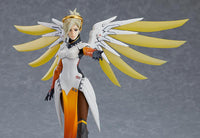 Figma No.427 Overwatch Mercy