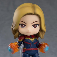 Nendoroid 1154-DX Avengers: Endgame Captain Marvel: Hero's Edition DX Ver.