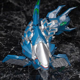 Figma FREEing SP-093a DARIUSBURST Chronicle Saviours Iron Fossil