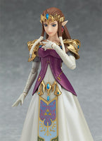 Figma No.318 The Legend of Zelda: Twilight Princess Zelda: Twilight Princess ver.