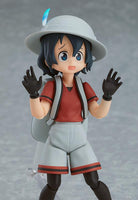 Figma No.384 Kemono Friends Kaban