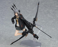 Figma No.436 Heavily Armed High School Girls Roku