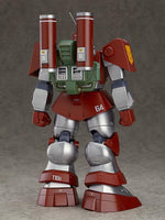 Fang of the Sun Dougram COMBAT ARMORS MAX16 1/72nd Scale Abitate T10B Blockhead: Pack Mounted Type