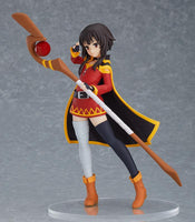 POP UP PARADE KONO SUBARASHII SEKAI NI SYUKUFUKU WO! LEGEND OF CRIMSON Megumin