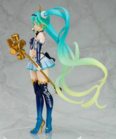 Max Factory Miku GT Project  Racing Miku 2018 Summer Ver.