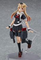 Figma No.364 Kantai Collection -KanColle- Yudachi Kai-II