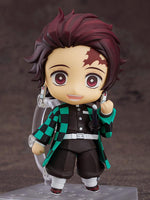 Nendoroid No.1193 Kimetsu no Yaiba: Demon Slayer Tanjiro Kamado