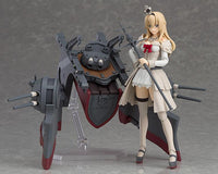 Figma EX-052 Kantai Collection -KanColle- Warspite