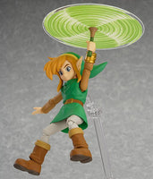 Figma EX-032 The Legend of Zelda: A Link Between Worlds Link - DX Edition
