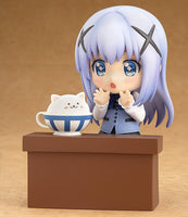 Nendoroid No.558 Is the Order a Rabbit? Chino