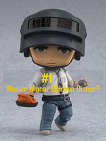 Nendoroid No.1089 PLAYERUNKNOWN'S BATTLEGROUNDS The Lone Survivor