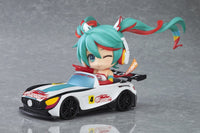 Nendoroid No.636 RACING MIKU Goodsmile Racing Personal Sponsorship 2016 Course (8,000JPY Level)