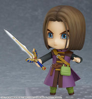 Nendoroid No.1285 DRAGON QUEST XI: Echoes of an Elusive Age The Luminary/Hero