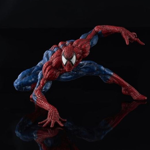 Sentinel Sofbinal Spiderman