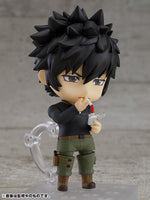 Nendoroid No.1066-DX PSYCHO-PASS: Sinners of the System Shinya Kogami SS Ver.