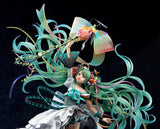 GOOD SMILE COMPANY Character Vocal Series 01: Hatsune Miku: Memorial Dress Ver.