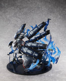 MEGAHOUSE PERSONA 3 Game Characters Collection DX THANATOS