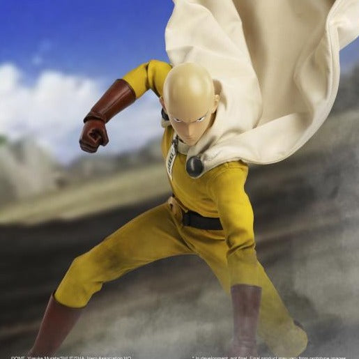 Threezero 3A One Punch Man SEASON 2 Saitama 1/6