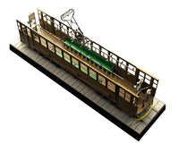 Good Smile Company Tokyo transportation 1/24 Tokyo Toden Type 6000 -Showa-