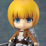 Nendoroid No.435 Attack on Titan Armin Arlert