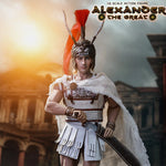 TBLeague Alexander the Great 1/6 Scale Action Figure