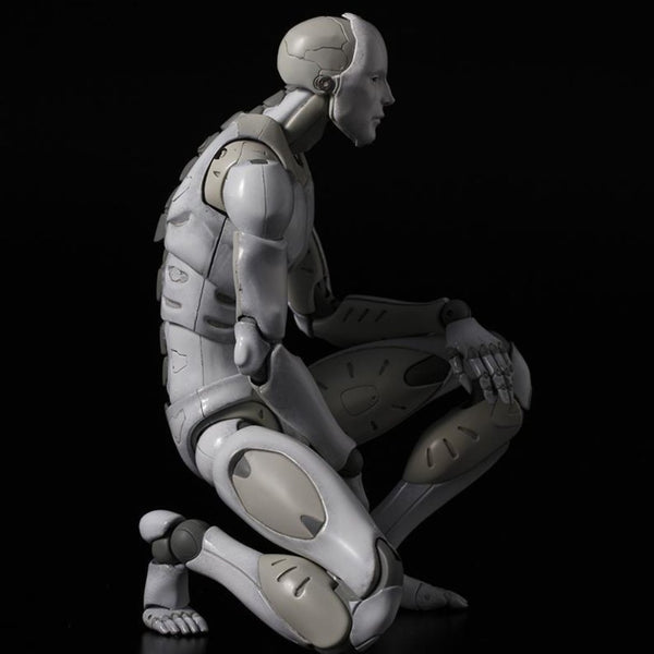1000Toys TOA Heavy Industries Synthetic Human 1/6 Scale
