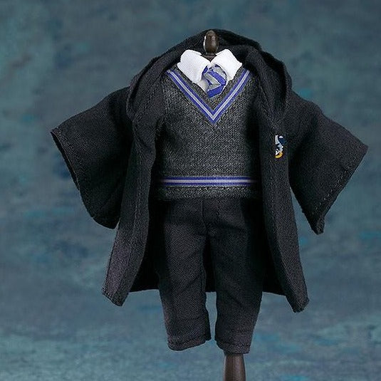 Nendoroid Doll: Outfit Set Harry Potter (Ravenclaw Uniform - Boy)