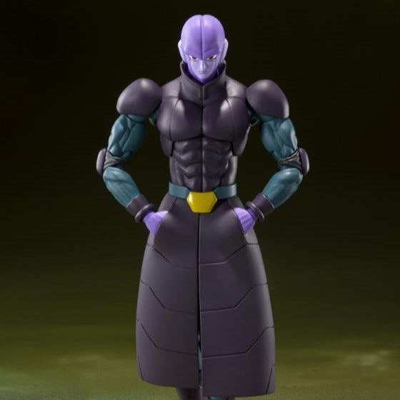 Dragon Ball Super S.H.Figuarts Hit Exclusive
