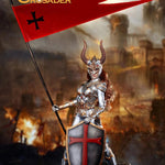 TBLeague Majestic Crusader 1/6 Scale Action Figure