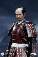 Pop Toys POP-W007 Teppo General 1/6 Scale Action Figure