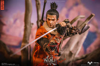 VTS Toys The Wolf of Ashina 1/6 Scale