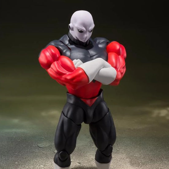 S.H.Figuarts Dragon Ball Super Jiren