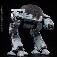 HIYA TOYS RoboCop ED-209 1/18 Scale PX Previews Exclusive Figure With Sound