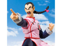 Tamashii Nations S.H.Figuarts Dragon Ball Tao Pai Pai