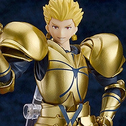Figma No.300 Fate/Grand Order Archer/Gilgamesh(re-run)
