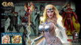 TBLeague Cleo 1/6 Scale Action Figure Super Deluxe Set
