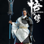 WU KONG YANG JIAN 1/6 SCALE COLLECTIBLE FIGURE