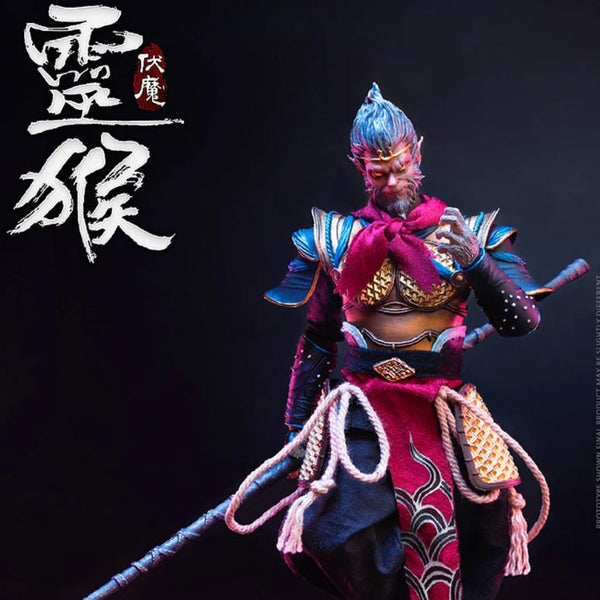 Very Cool 1:12 Monkey King Standard Edition