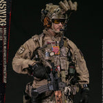 DAM Toys [DAM-78065] NSWDG NAVAL SPECIAL WARFARE DEVELOPMENT GROUP AOR1 VER 1/6