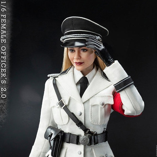 Very Cool [VCF-2051] Female SS Officer 2.0