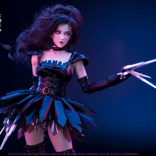 FLAGSET Lady Scissorhands 1/6