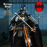 Star Ace Toys Batman Ninja 1/6 Scale Action Figure Deluxe (War Version)