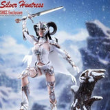 TBLeague Silver Huntress 1/6 Scale Action Figure SHCC Exclusive