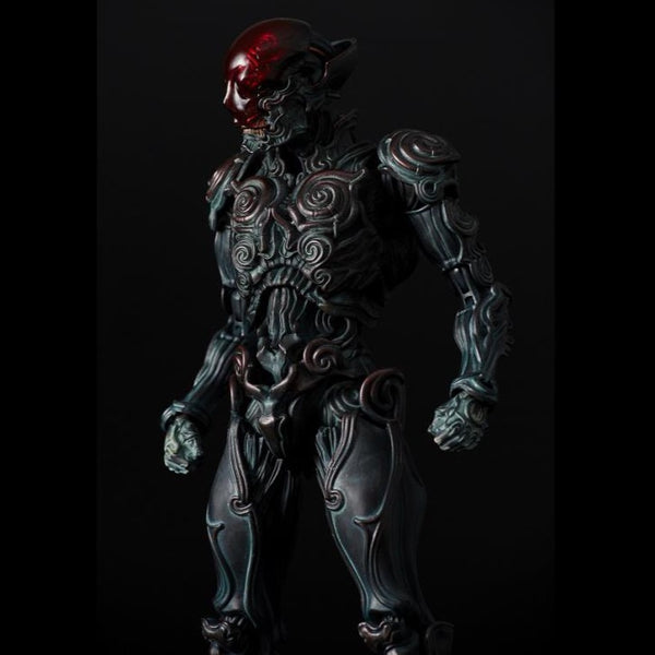 1000Toys Joumon Kugutu Bokkoku 1/6 Scale PX Previews Exclusive