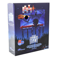 Iron Giant Deluxe Action Figure Box Set SDCC 2020 Limited Edition PX Exclusive