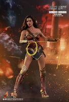 Hot Toys MMS451 Justice League - Wonder Woman (Deluxe Version) 1/6 Scale Action Figure