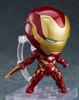 Nendoroid No.988-DX Iron Man Mark 50: Infinity Edition DX Ver.