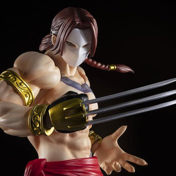 Tamashii Nations S.H.Figuarts Street Fighter Vega