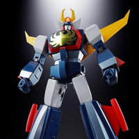 Soul of Chogokin  GX-66R Invincible Robo Trider G7