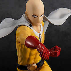 POP UP PARADE ONE PUNCH MAN Saitama: Hero Costume Ver.